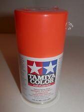 Tamiya Color for Plastics Spray 100ml Bright Orange #Ts-31 New