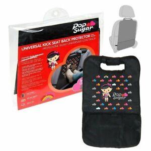 Protezione sedile posteriore 70X47 POP SUGAR con tasca portaoggetti sedili auto