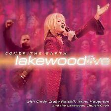 Lakewood Church Cover the Earth CD