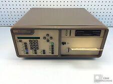 8800 BMI DRANETZ POWERSCOPE PORTABLE THREE PHASE ELECTRIC POWER ANALYZER
