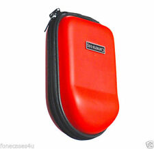 Neoprene Compact Camera Hard Cases