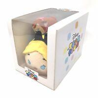 Disney Tsum Tsum   Alice In Wonderland   Boxed Subscription Set   VGC