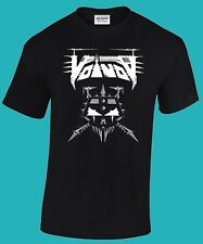 VOIVOD T-shirt (Coroner, Prong, Mercyful Fate, Celtic Frost, Cathedral)