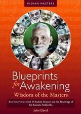 bleus pour Awakening : Wisdom of the Masters [DVD ], DVD 9780955573057 NEUF