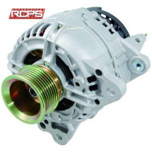 NEW ALTERNATOR FOR 2.8L 99-05 VOLKSWAGEN VW GOLF & 99-04 JETTA 0124515011