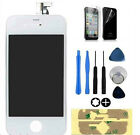 DISPLAY LCD +VETRO TOUCH SCREEN PER APPLE IPHONE 4S GRADE AAA+RETINA NUOVO