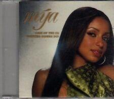 (CD929) Mya, Case Of The Ex (Watcha Gonna Do) - 2001 DJ CD