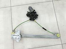 Fensterhebermotor m. Fensterheber Li Hi für Citroen C8 807 02-08 020.60089.07