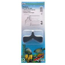 JBL ClipSafe (12-16mm) (2x), Schlauch Halte-Clips für Aquarienschläuche