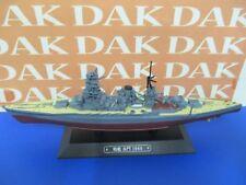 Die cast 1/1100 Modellino Nave Ship Corazzata Battleship Nagato 1944