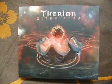 "CD  THERION ""Sitra Ahra""   Deluxe Edition, Limited Edition, Digipack   (2010)"