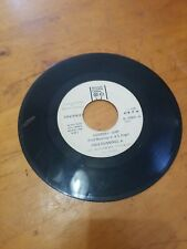 Rare Afro Funk Island Vocal 45: Fred Munnings Jr. Goombay Jump -