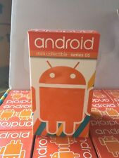 Andrew Bell Android mini collectibles series 5 3inch single blind box