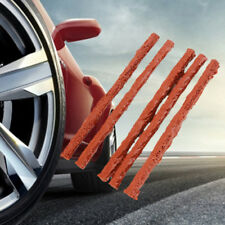 25 Pcs/Set Car Auto Motorcycle Tubeless Tires Wheel Repair Strip Puncture Car
