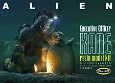 "Executive Officer Kane ""Alien"" resin model kit from Polar Lights mint in box"