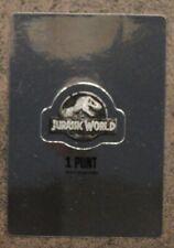 Sticker Jurassic World 1 punt