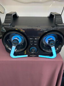 Hi-Fi Party Speaker System 150 WATTS - NEW