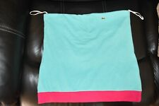 LACOSTE STRAPLESS UMMER TOP BNWT SIZE 44