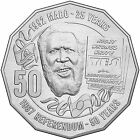 2017 Australia, PRIDE and PASSION Choice 50c FIFTY CENT COIN from RAM Sachet