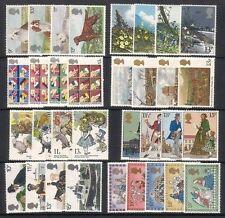 GB 1979 Colección Completa Conmemorativa M/N/H mejor compra en eBay
