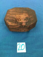 Mexican Cocobolo/Blank/Woodturning Blanks/woodworking/exoticWood/exotic Hardwood
