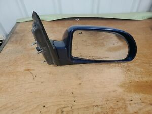 05 06 07 08 09 Chevy Equinox Torrent Passenger Right Side View Door Mirror OEM