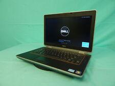 Dell Latitude E6420 Intel 2nd Gen i5-2540M 2.6GHz 4GB RAM 120GB HDD