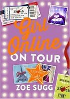 Girl Online: On Tour,Zoe (Zoella) Sugg