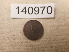 1891 Netherlands 1/2 Cent - Very Nice Collector Grade Album Coin - # 140970