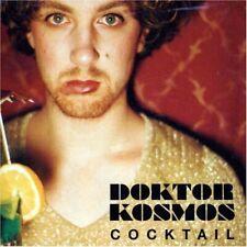Doktor Kosmos Cocktail  [CD]