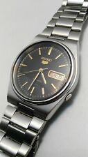 Orologio automatico Seiko 5 7009 - 3130 vintage