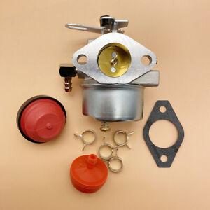 Carburetor for Tecumseh 640169 Snow King 11.5hp OHSK80 OH318SA Carb