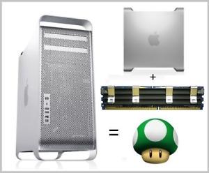 16GB (2x8GB) Memory Ram Upgrade Apple Mac Pro 3.1 2008 667Mhz PC2-5300 Big HS