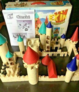 """EXIN CASTILLOS """"CAMELOT""""  Popular de juguetes"""