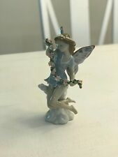 Lladro figurines collectibles #5860 - Fairy Flowers