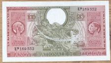 100 Francs Londen UNC!! Verzamelstuk!!