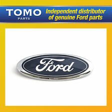 GENUINE NEW FORD TRANSIT REAR FORD BADGE OVAL 2014 ONWARD EMBLEM MOTIF 5294957