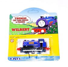 Vintage Thomas the Tank Train Wilbert Die Cast Metal 1998 Sealed