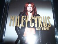 MILEY CYRUS Can't Be Tamed (Australia) CD – New