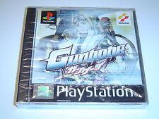 GUNGAGE SONY PLAYSTATION PAL *BRAND NEW*