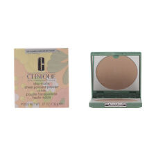 Clinique Stay-matte Sheer Pressed Powder 7 6g-f 101 Invisible matte