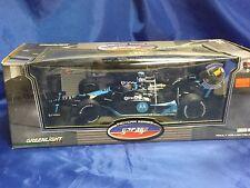 Indy 500 2008 DANICA PATRICK Go Daddy Andretti 1/18 NIB SOLD OUT