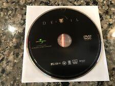 Devil Dvd! 2010 Thriller! (See) The Devils Child & The Devils Advocate