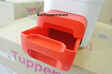 Rice Dispenser 10KG Container Keeper Grain Ricesmart red Tupperware