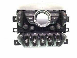 Mini Cooper Countryman R60 2014 Climate control unit module E1060547 BOS27099