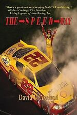 The Speed Way by David Axelrod (2011, Paperback)