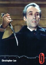 Hammer Horror Series 1   & Series 2      Individual Trading Cards