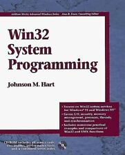 Win32 System Programming-ExLibrary