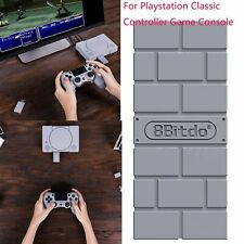 8Bitdo USB Wireless Adapter for Playstation Classic Controller Game Console MS