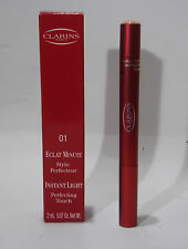 Clarins Instant Light Perfecting Touch,  01 Pale Pink   - 2 ml